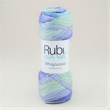 Rubi Color Rain - 100% algodón