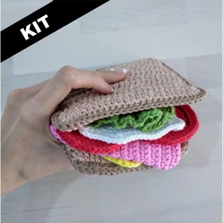 Kit Proyecto Sorpresa