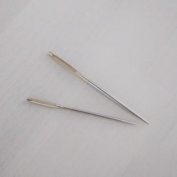Pack agujas laneras clásicas