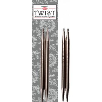 ChiaoGoo 10cm puntas de agujas intercambiables lace
