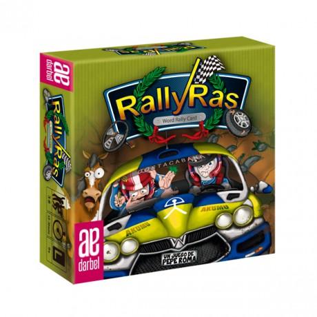 RallyRas