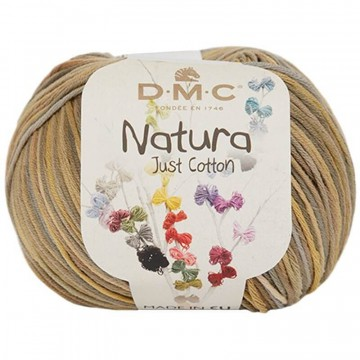 DMC Natura Just Cotton Colour Effects