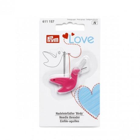 Enhebrador PRYM Love