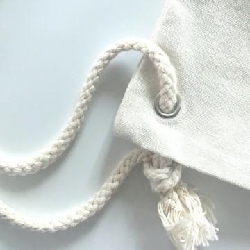Cordón de algodón por metros