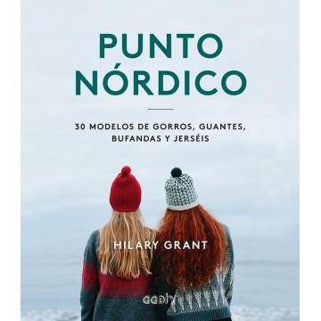 Punto nórdico- Hilary Grant