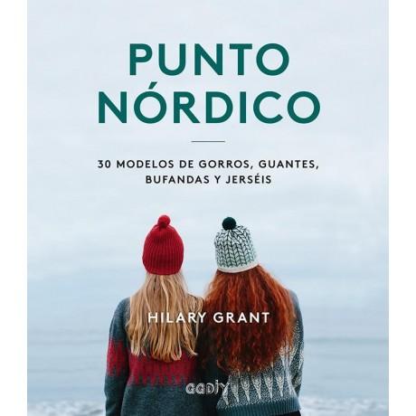 Punto nórdico- Hilary Grant