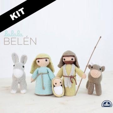 Kit Belen lalala DMC
