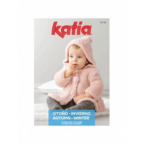 Revista bebe Nº94 - Katia 2020/2021