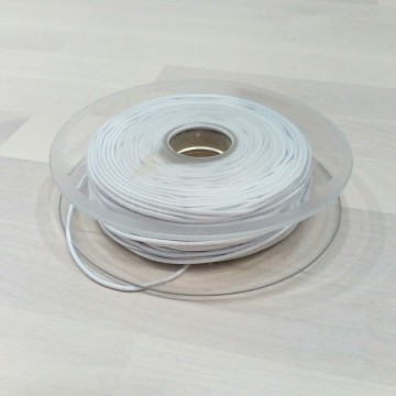 Cordón redondo goma - Desde 1/2 metro