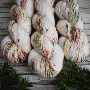 Woolly Color Navidad