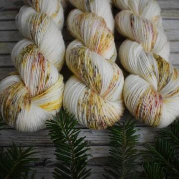 Woolly Color Año Nuevo