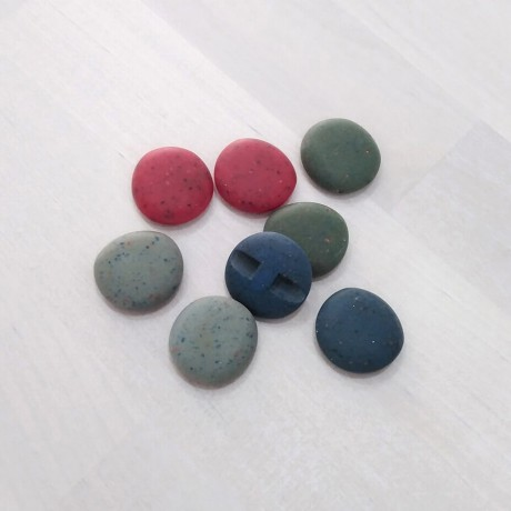 Botón piedra 23mm