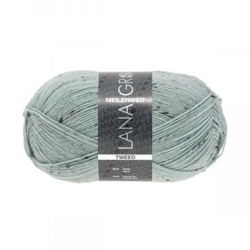 Meilenweit Tweed - LANA GROSSA