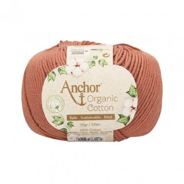 Anchor Organic Cotton