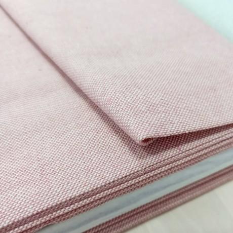 Canvas algodón 100% - Mod. Cayenne (25cm)