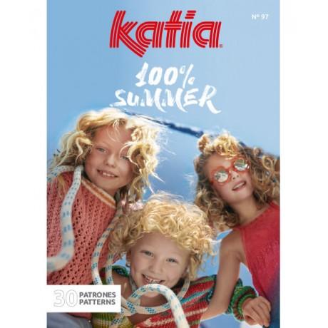 Revista punto niños 97 - Katia