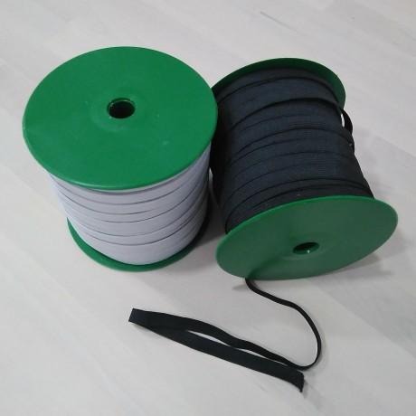 Trenza elástica 10mm - Desde 25cm