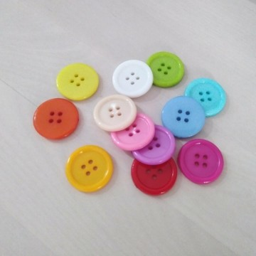 Botones de colores 30mm