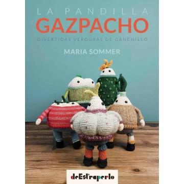 La Pandilla Gazpacho- PREVENTA