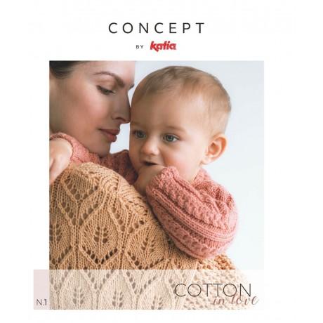 Revista Cotton In love