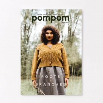 pompom 18 - PREVENTA