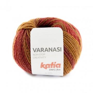 VARANASI - Katia