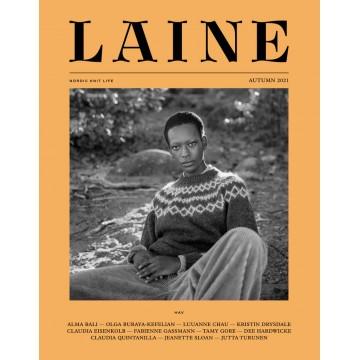 LAINE 12 MAGAZINE