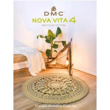 Book Nova Vita 4 - Decoración