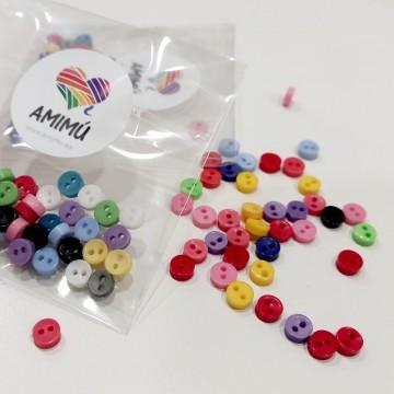 Mini botones