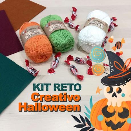 Kit RETO Halloween