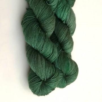 Merino/Seda/Cachemira - Undergrowth