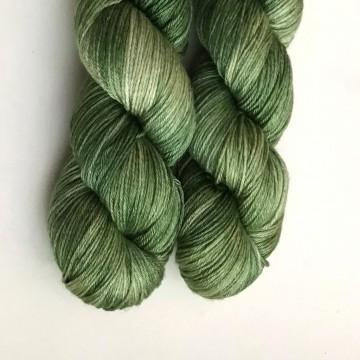 Merino/Seda - Avocado