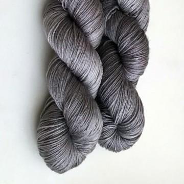 Merino/Seda - Gray