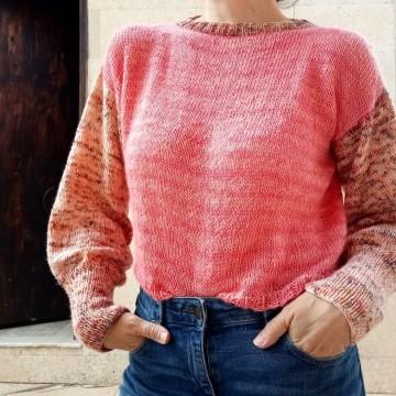 KIT Neleb Sweater