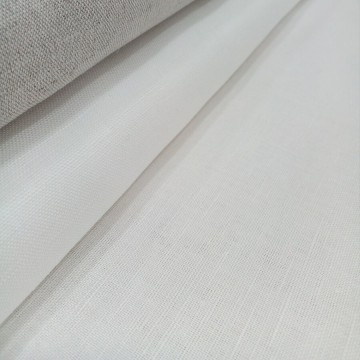 Lino blanco 36x45cm
