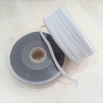 Trenza elástica 6mm - Desde 25cm