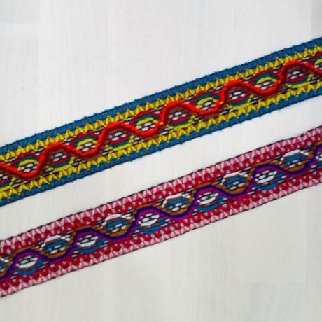 Galón lana - Pasamaneria