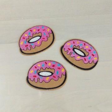 Parche Donuts