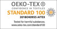 Certificado OEKO