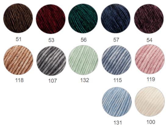 lanas katia online y tienda madrid