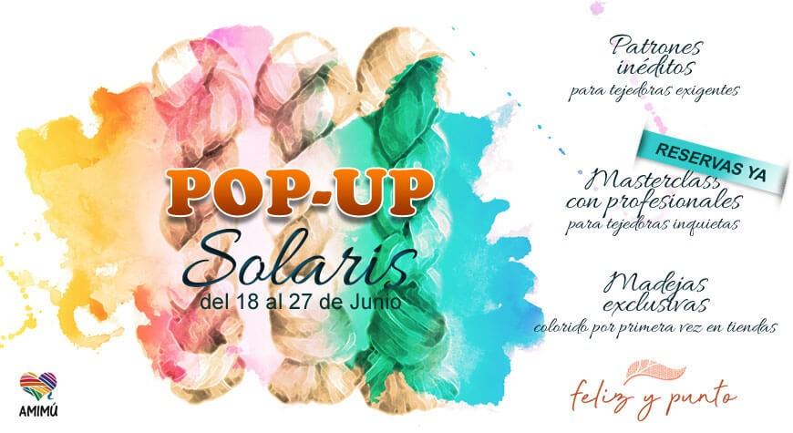 POP-UP Solaris