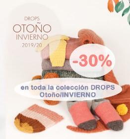 OTOÑO INVIERNO DROPS -30%
